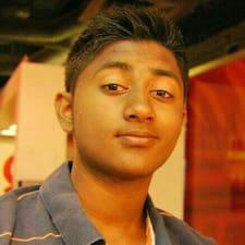 Profil Pengguna Bavithran
