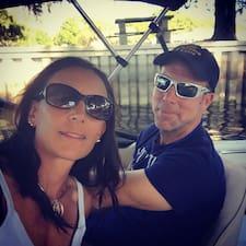 Daniela & Thomas