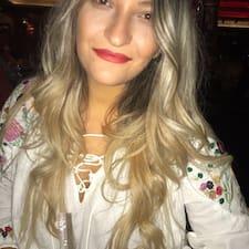 Alissa felhasználói profilja
