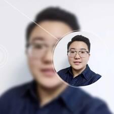 Ziwei的用戶個人資料