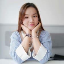 颖怡 User Profile