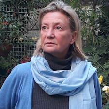 Isabelle  Diane User Profile