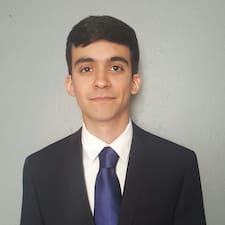 Adolfo - Uživatelský profil