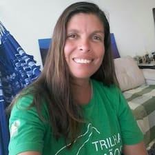 Ana Claudia Kullanıcı Profili