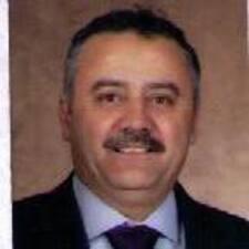 Emiliano Jose User Profile