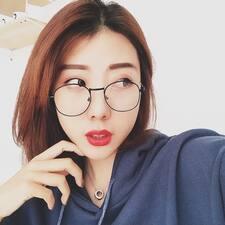Профиль пользователя 君妍