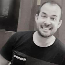Profil utilisateur de Jean-Daniel