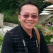 Ting Hung felhasználói profilja