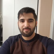 Muhammed Cetin User Profile