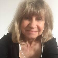 Joëlle felhasználói profilja