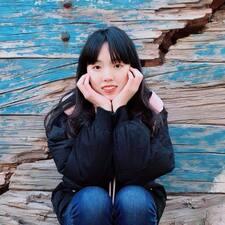 Profilo utente di 佳颖