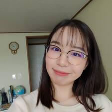 Profilo utente di 혜연