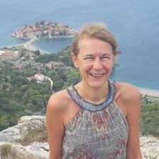 Notandalýsing Biljana