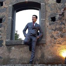 Filippo Giovanni的用戶個人資料