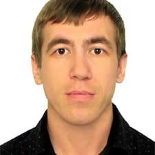 Nikolay Kullanıcı Profili