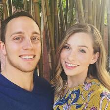 Hannah And Jeremy Kullanıcı Profili