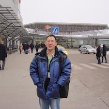 Chen - Profil Użytkownika