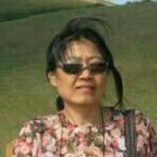 Profilo utente di Yanling