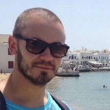 Profil utilisateur de Alfio