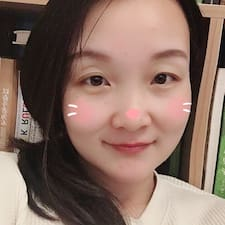 Profil utilisateur de 秋聘