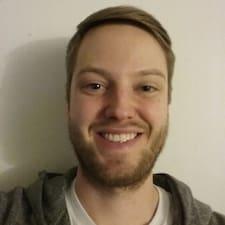 Jordan Brugerprofil