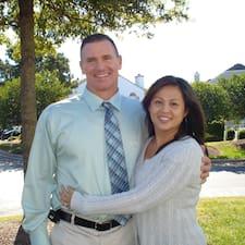 Nutzerprofil von Michael & Stephanie