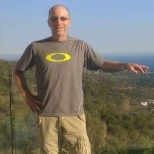 Chad Profile ng User