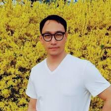 Jaehoo - Profil Użytkownika