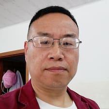 潮 User Profile