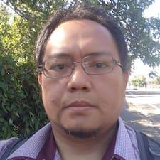 Heri User Profile