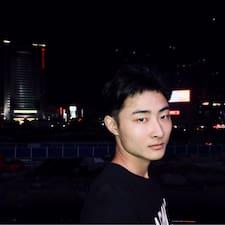 Profil korisnika 安