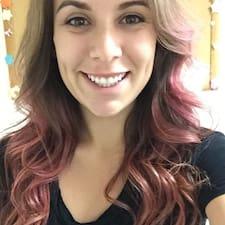 Alyssa - Uživatelský profil