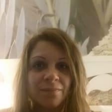 Profil utilisateur de Idalia