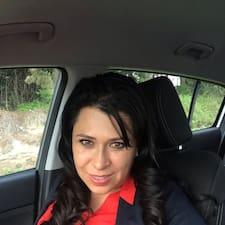 Maria Jose Reyes User Profile