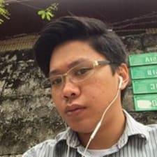 Reemo Martin User Profile