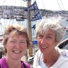 Nicola & Caroleさんのプロフィール