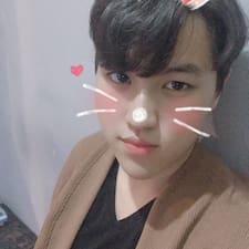 Profilo utente di 영도