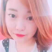 Nutzerprofil von Hyeonjeong