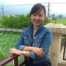 美蓉 User Profile