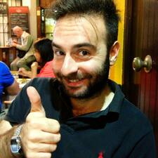 Emanuele Orlando - Profil Użytkownika