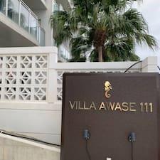 Villa Awase 111