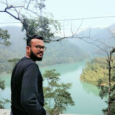 Anargha User Profile