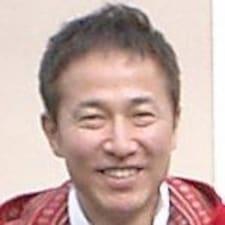 法晃 User Profile