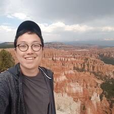 Hyunwoo User Profile