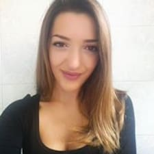 Profilo utente di Leni