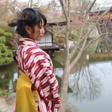 Профиль пользователя Shiori