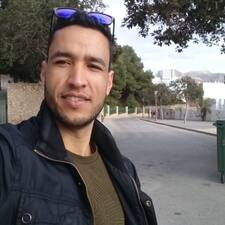 Jaafar User Profile