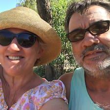 Ademar & Carole