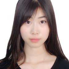 书萌 User Profile