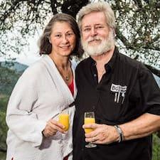 Karen & Mike User Profile